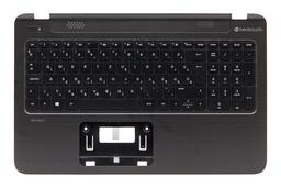 HP Pavilion 15-p0, 15-p1, 15-p2 gyári új magyar laptop billentyűzet modul (762529-211, EAY14003010)