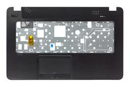 HP Pavilion 17-E0, 17-E1 használt fekete laptop felső fedél touchpaddel (720684-001)
