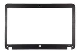 HP 250 G1, 255 G1 gyári új laptop LCD keret, 689675-001