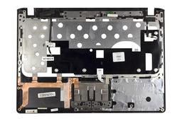 HP Pavilion DM3-1000, DM3-1100 sorozatú laptophoz használt felső fedél touchpaddal, 583925-001