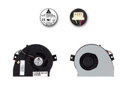 HP Pavilion DM3-1000, DM3T-1000, DM3Z-1000 gyári új hűtő ventilátor (580696-001, KSB0405HB, 9C3R)