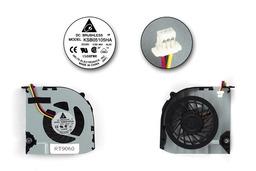 HP Pavilion DM4, DM4T-1000 gyári új laptop hűtő ventilátor (KSB05105HA, 608231-001)