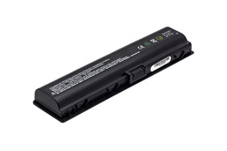 HP Pavilion dv2000, dv6000, Compaq Presario V6000 használt 60%-os 6 cellás helyettesítő laptop akkumulátor