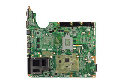 HP Pavilion DV6-1000 (AMD) használt laptop alaplap, 509451-001