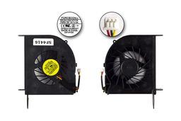HP Pavilion DV6-2000, DV6-2100 gyári új  laptop hűtő ventilátor (579158-001)