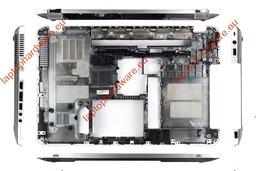 HP Pavilion DV6-3000, DV6-3100, DV6-3200 laptophoz használt alsó fedél (603689-001)