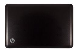 HP Pavilion DV6-3000, DV6-3100 laptophoz használt LCD kijelző hátlap, ZYE3JLX8TP303BJN497