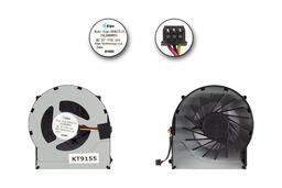 HP Pavilion DV6-3000, DV7-4000 gyári új laptop hűtő ventilátor (610773-001)