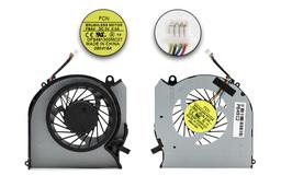 HP Pavilion DV6-7000, DV7-7000, Envy DV6-7300, DV7-7300 gyári új laptop hűtő ventilátor (FBAV, 682061-001)