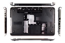 HP Pavilion DV6, DV6T, DV6Z laptophoz gyári új alsó fedél (665298-001)