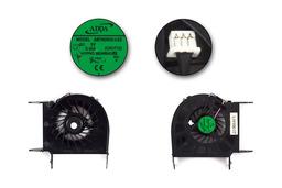 HP Pavilion dv6, dv7 gyári új laptop hűtő ventilátor (AB7805HX-L03)