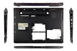 HP Pavilion DV6000 laptophoz használt alsó fedél (431426-001, 432921-001, ZYE38AT3BATP113D)