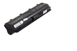HP G sorozat G62 laptop akkumulátor, új, gyárival megegyező minőségű helyettesítő, 9 cellás (6600mAh)