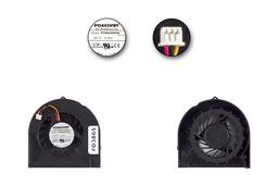 HP Pavilion G50, G60, Compaq Presario CQ50, CQ60, CQ70 gyári új laptop hűtő ventilátor (PVB065D05H)