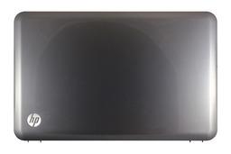 HP Pavilion G6-1000 sorozatú laptophoz használt LCD hátlap, 643245-001