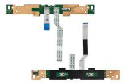 HP Pavilion G6-2000, G6-2300 használt laptop touchpad panel kábellel (683548-001, DA0R33TB6E0)