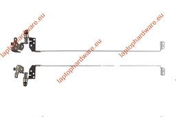 HP Pavilion G6 laptophoz használt zsanér pár (FBR15006010, FBR15007010)