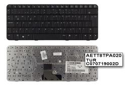 HP Pavilion tx1000 használt török laptop billentyűzet (AETT8TPA020)