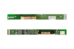 HP Pavilion ZE5300, ZE5375 laptophoz használt Kijelző Inverter (AS023172131)