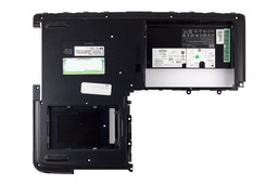 HP Pavilion zv5000 laptophoz használt Alsó Fedél (350235-001)