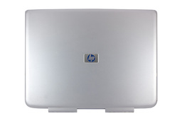 HP Pavilion zv5000 laptophoz használt Kijelző hátlap WiFi antennával(15.4inch),(FAHR605G000)