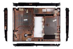 HP ProBook 4310s laptophoz gyári új alsó fedél, 577209-001