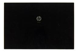 HP Probook 4415s, Compaq 4510s használt fekete laptop LCD kijelző hátlap (15.6'') (536426-001, 6070B0393101)