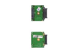 HP ProBook 4510s használt laptop DVD-HDD SATA csatlakozó panel (6050A2252801)