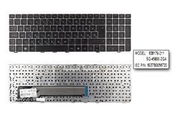 HP ProBook 4530s, 4535s, 4730s gyári új magyar laptop billentyűzet, 646300-211