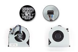 HP ProBook 4530s laptophoz gyári új hűtő ventilátor, 646284-001, 646285-001