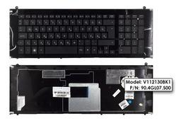 HP ProBook 4720s gyári új magyar laptop billentyűzet (598692-211)