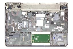 HP ProBook 640 G1 (14'') gyári új szürke felső fedél 4 gombos touchpaddal (738406-001, 738406-001)