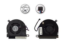 HP ProBook 6440b, 6445b, 6540b, 6545b, 6555b használt hűtő ventilátor, DC280006SA0