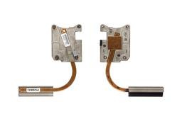 HP ProBook 6450B, 6550B laptophoz használt hőelvezető cső (613351-001)