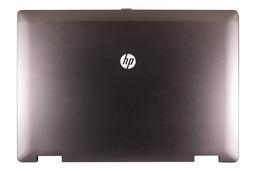 HP ProBook 6460b, 6465b, 6470b laptophoz használt LCD hátlap és keret (642778-001, 643918-001)