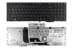 HP ProBook 6550b, 6555b gyári új német laptop billentyűzet (613385-041)