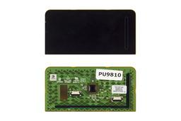 HP ProBook 6550B laptophoz használt komplett touchpad gombokkal és beépítő kerettel, TM-01097-002