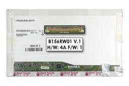Gyári új matt 15.6'' HD+ (1600x900) LED laptop kijelző (csatlakozó: 40 pin - bal)
