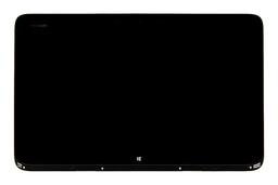 HP Split 13-G100, 13T-G100, Spectre X2 13-H200, 13T-H200 gyári új laptop LCD kijelző modul (13.3'' FHD 1920x1080) (737696-001, LTN133HL01-301)