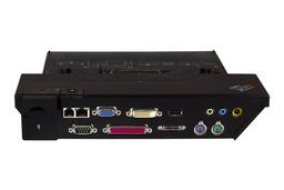 IBM ThinkPad A, T, R, X Gyári Új  Port Replicator II dokkoló, 74P6734, 13R0292