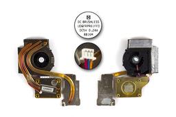 Lenovo R61, R61i, R61e használt laptop hűtő ventilátor (FRU 42W2676)