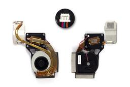 IBM Lenovo R61, R61i, R61e gyári új laptop hűtő ventilátor (FRU 42W2779)