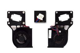 Lenovo ThinkPad R61i laptop hűtő ventilátor