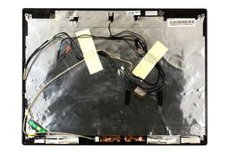 IBM Lenovo ThinkPad SL400, SL400C használt laptop LCD kijelző hátlap (43Y9684)