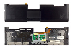 IBM Lenovo ThinkPad SL400, SL400C használt laptop touchpad palmrest (44C0727)
