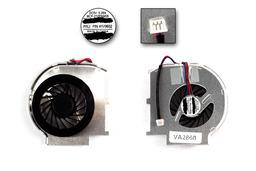 IBM Lenovo ThinkPad T60, T60p gyári új laptop hűtő ventilátor (41V9932)