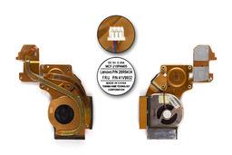 IBM ThinkPad T60, T60p használt laptop hűtő ventilátor (ATI)(41V9932)