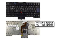 Lenovo ThinkPad X200, X200s, X200si, X201, X201i, X201s, X201 tablet gyári új magyar laptop billentyűzet (42T3725, 42T3758)