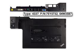 Lenovo ThinkPad T520 használt laptop dokkoló