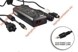 IBM ThinkPad 16V 4.5A 72W autós és hálózati laptop töltő, 73P4489, 73P4505